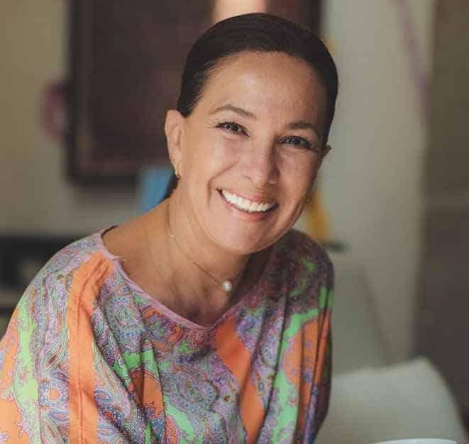 Claudia Nochebuena